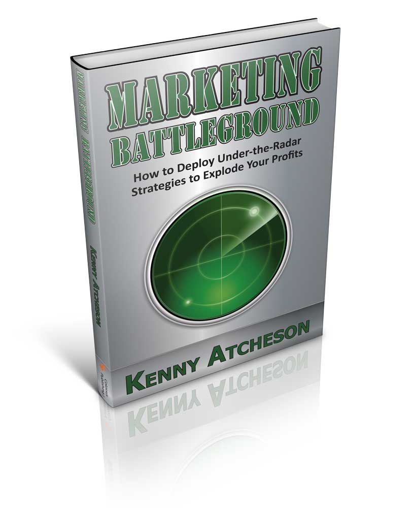 Marketing Battleground 3D-1000